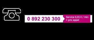 ___ Pour toute question, consulter notre Centre d'Aide en vous rendant sur assistance.marcel.cab. ___ Une urgence ? Contactez notre centrale au 0892 230 300 (0,35€/min)